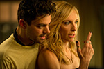 Kit (Dominic Cooper), Milly (Toni Collette)